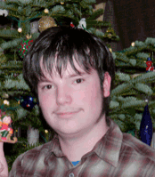 Sean Patrick Murphy, Author
